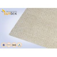 Quality High Silica Cloth 18oz Welding Blanket Roll High Temperature Resistant 1000C Heavy Duty wholesale
