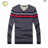 Quality Wholesale 2015 new arrival mens branded winter G-ucci designer gentleman autumn sweaters wholesale