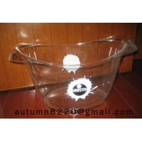 Quality Large ice bucket wholesale