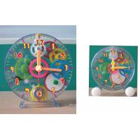 China D880my firs clock  Colorful clocks for educational toys Toys clocks on sale
