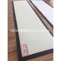 Quality Water Absorbent Bar Counter Mat Durable Bar Games Beer Rubber Mats for industrial wholesale