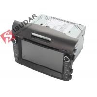 Cheap Audio / Subwoofer Output Android Car DVD Player For Honda Crv Gps Navigation System for sale