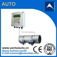 Quality Ultrasonic water Flow meter Made In China wholesale