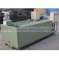 Quality small capacity block ice machine 1000 kg in 24 hours CBFI manufacturer wholesale
