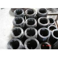 Quality Rust Proof Black Annealed Baling Wire / High Tensile Black Annealed Tie Wire wholesale