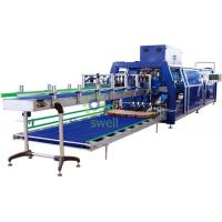 China Perfect PE Film Shrink Packaging Equipment , Bottle Shrink Wrapping Packaging Machine on sale