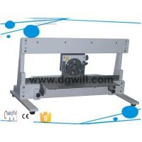 Quality Manual V-groove Pcb Depaneling With Two Blades Cutting LED Light Bar wholesale