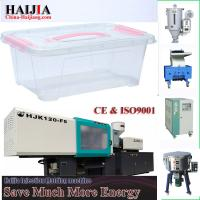 Quality plastic tank making machine Plastic Injection Molding Machine plastic fish farm tank wholesale