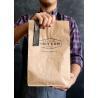 Buy cheap Folded waterproof paper bag from wholesalers