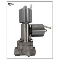 Buy cheap Bistable Latch Solenoid Valve from wholesalers