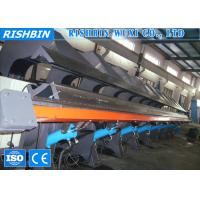 China 4 / 6 / 8 / 10 / 12 m CNC Sheet Metal Bending Machine with Slitting and Bending on sale