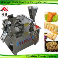 Quality Commercial samosa making machine for sale wholesale
