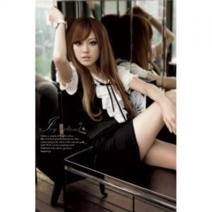 Quality Buy dresses women summer dresses chiffon dress short dresses long Korea dress Japan dresses wholesale