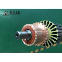 Quality OEM Starter Motor Armature , Electric Motor Armature For Bosch / Hitachi / Makita wholesale