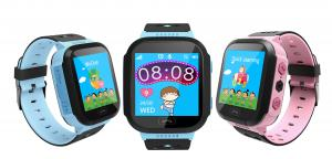 Quality HS6620 Boys Screen Touch Watch wholesale