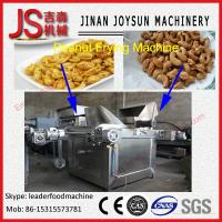 Quality Snack Food Flavoring Peanut Roasting Machine For Chips , Potato Chips wholesale