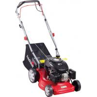 Quality 2.5HP / 3600rpm Gas Line Lawn Mower Low Vibration 99cc Displacement wholesale