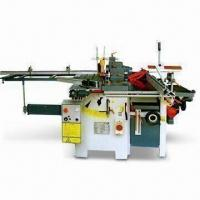 Quality Woodworking Combined Machine with Five Functions of Saw/Moulder/Mortiser/Surface Planer/Thicknesser wholesale