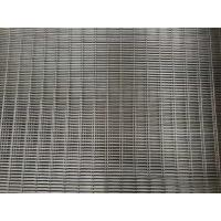 Quality 2x2 10 Gauge Galvanized Welded Wire Mesh Oxidation Resistance For Industry wholesale