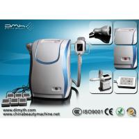 Quality Portable Ultrasonic Cavitation Machine For Weight Loss , Lipo Laser Body Slimming wholesale