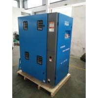 China Belt Driven Oil Free Scroll Compressor , Less Vibration Electric Scroll Compressor on sale