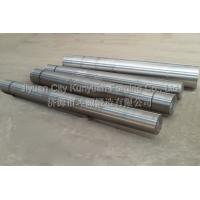Industrial Carbon Steel Forged Round Bar 42CrMo For Thick Wall Hollow Tube  Diameter 100 - 1600 mm