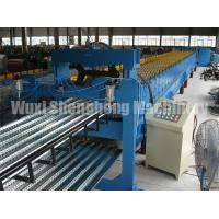 Quality High Efficiency Corrugated Roll Forming Machine 380V 3 Phase 60HZ wholesale