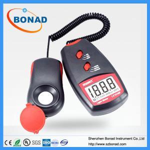 Quality LX1010B Digital Lux Meter In Testing Equipment wholesale
