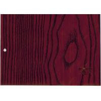 Quality Eco-friendly Wood Effect Floor Tiles for Living Room Healthy and Green wholesale