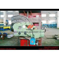 Cheap 6M Single Head Edge Milling Machine / Beveling Machinery High Efficiency for sale