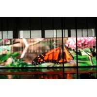 High Definition P15 Curtain LED Display , Waterproof Outdoor Full Color LED Screen