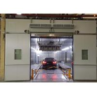 Quality Automotive Temperature Humidity Sunshine Simulation Environment Computer Control Test Chamber wholesale
