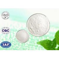 Quality 98319-26-7 Finasteride For Transgender Women Excessive Hair Growth , Pharmaceutical Raw Materials wholesale