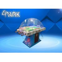 China Best Seller Indoor midway Pub Game Room Sports Foosball Table EPARK Hand Football Game Table Soccer on sale