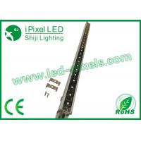 Quality Dmx Control 12v Led Light Bar 1m Length Water Proof 14.4w 140 Degree wholesale