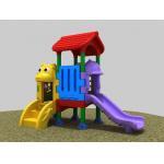 China Moetry Plastic Slide for Kids Indoor Small Slide Children's Plastics Sliding Toys for sale