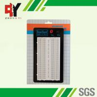 Quality Testing SolderlessElectronics Breadboard Kit with 1380 Tie Point wholesale