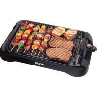 Quality keep warm function Saving-time indoor electric grill wholesale