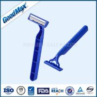 Quality High Performance Medical Razor Disposable With Twin Blade No Electric wholesale