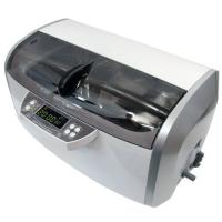 300W 6 Liter 1.58 Gallon Heated Ultrasonic Cleaner with Basket 300 w