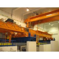 Quality 10 Ton 10m Low Headroom Hoist Remote Control For Manufacture, Yard wholesale