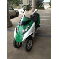 Quality BRP Can-am 150 Chain Drive Power Three Wheel Electric Scooter wholesale