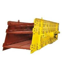 Quality Industrial Vibrating Screen Machine , Soil Mechanical Sieve Shaker wholesale