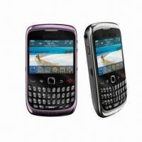 Quality Original Unlocked 9300 Mobile Phone with Dedicated Music Keys and Call Records wholesale