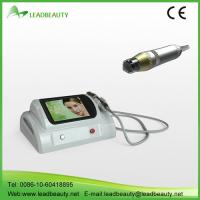 Quality Portable Fractional RF micro needle skin tightening machine for sale wholesale