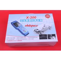 Quality X-200 Oil Reset Tool / Car Service Reset Tool wholesale