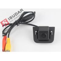 "Quality 1/3"" Color Sony CCD Toyota Prius Backup Camera , Rear View Reversing Camera Wired wholesale"