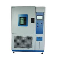 Quality Climate Environmental Simulation Chamber / Climatic Temperature Humidity Tester wholesale