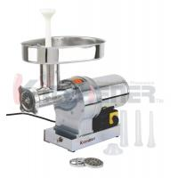 Quality W / 3 Cutting Plates Heavy Duty Meat Grinder With Stainless Steel Knife wholesale