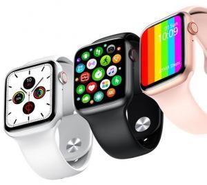 "Quality 1.75"" HD IPS Screen 320x385 ECG Monitor Smart Watch wholesale"